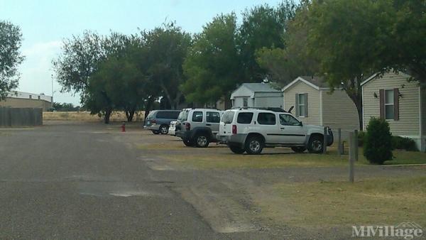 Photo of Westway Mobile Home Park, Mcallen, TX