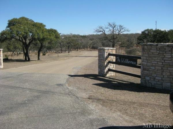 Photo of The Wilderness, Kerrville, TX