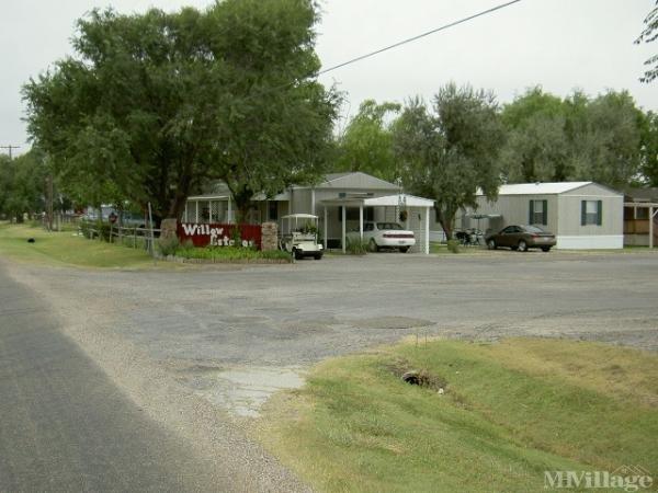 Photo of Willow Estates Mobile Home Park, Amarillo, TX