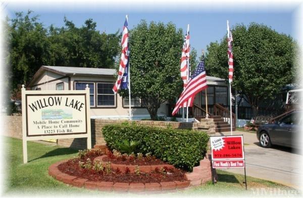 Photo of Willow Lakes, Dallas TX