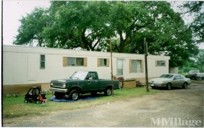 Woodland Terrace Mobile Home Park