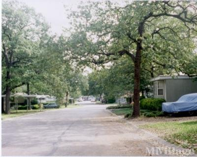 Mobile Home Park in Wylie TX