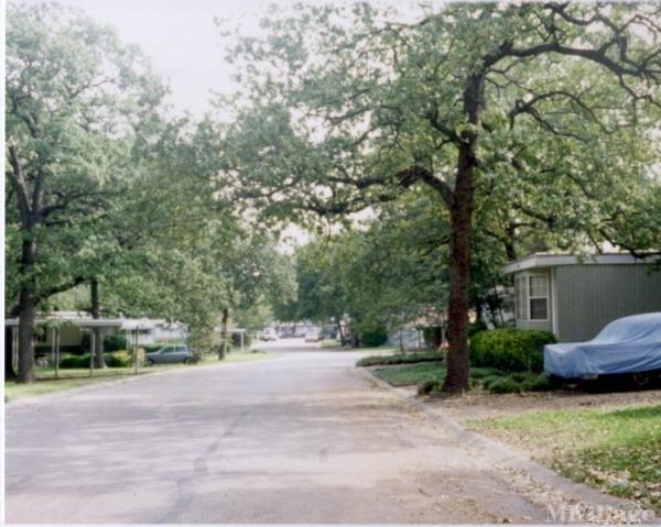Photo of Wylie Butane Mobile Home Park, Wylie, TX