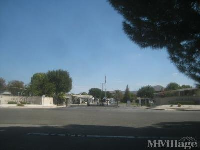 Mobile Home Park in Sun City CA