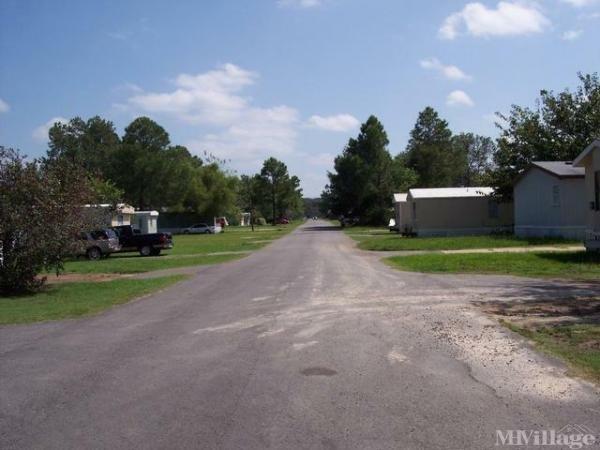 Photo of Hillcrest Mobile Home Park, Sulphur Springs, TX