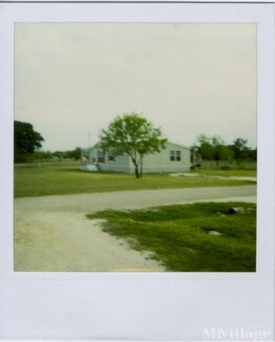 Mobile Home Park in Waco TX