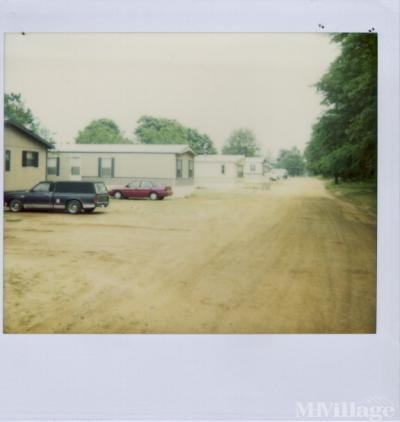 Mobile Home Park in Lindale TX