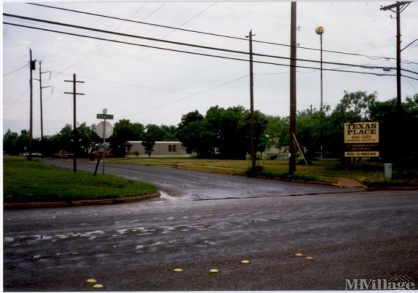 Photo of Texas Place MHP, Abilene, TX