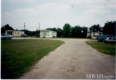Mobile Home Park in Leander TX