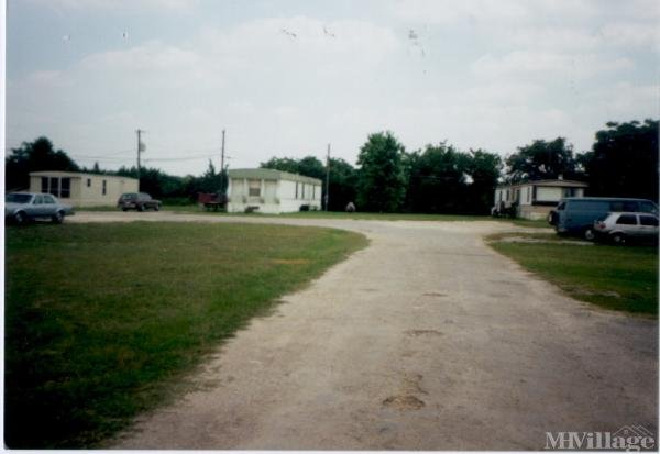 Photo of Murphins Trailer Park, Leander, TX