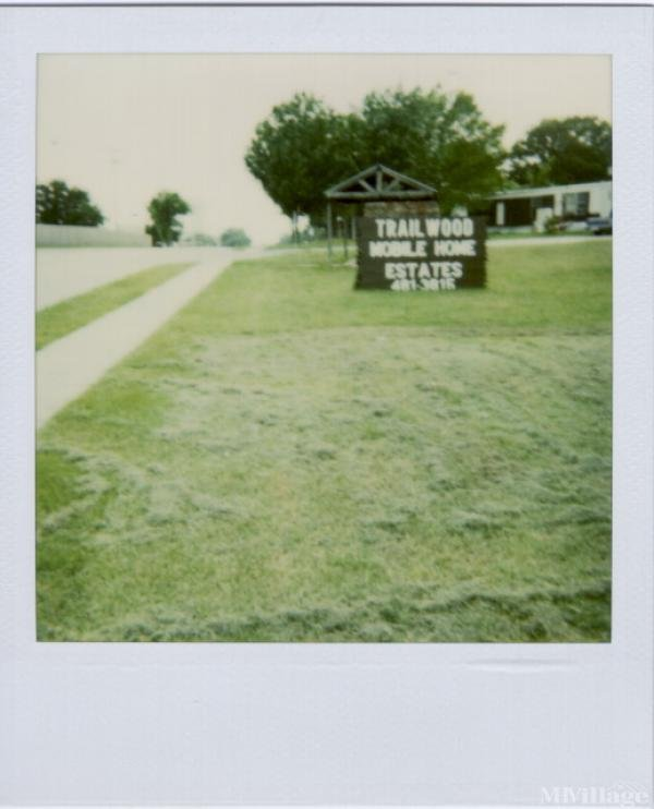 Photo of Trailwood Mobile Home Estates, Grapevine, TX
