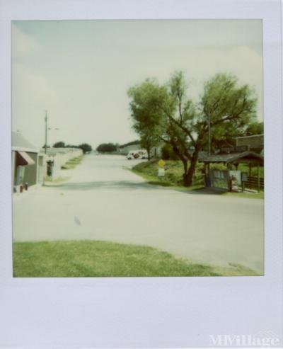 Mobile Home Park in Decatur TX