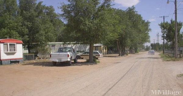 Photo of Boyers Mobile Home Park, Dalhart, TX