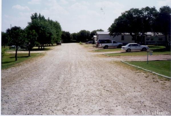 Photo of Little Ponderosa Mobile Home Park, Baird, TX