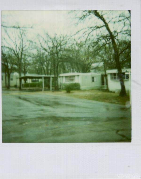 Photo of Sherwood Village, Irving, TX