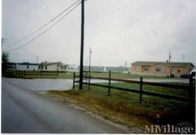 Mobile Home Park in Killeen TX