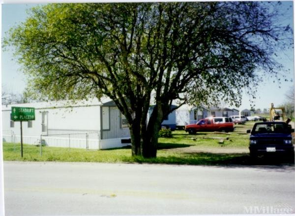 Photo of B & C Mobile Home Park, Bloomington, TX