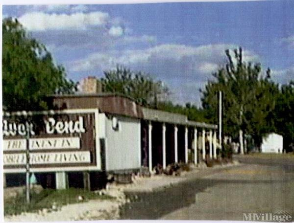 Photo of Riverbend Mobile Home Park, San Angelo, TX