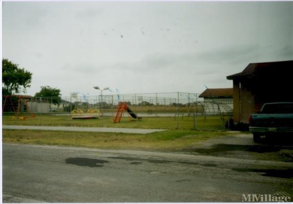 Photo of Portland Mobile Home Park, Portland, TX