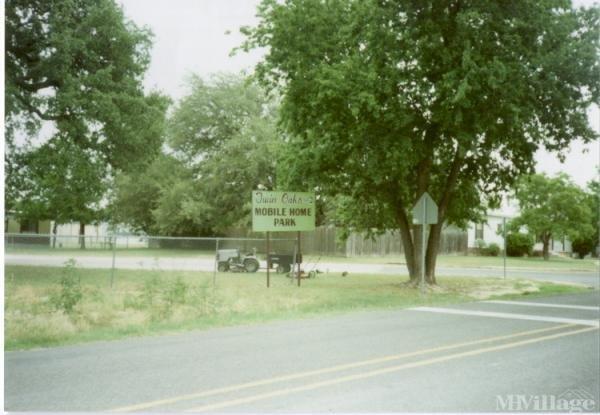 Photo of Twin Oaks Mobile Home Park, Nolanville, TX