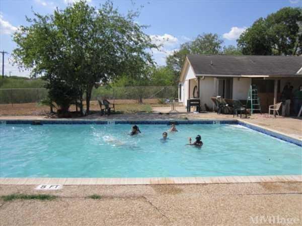 Photo 1 of 2 of park located at 4946 Lake Village San Antonio, TX 78223