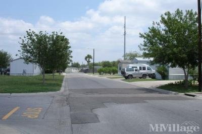 Mobile Home Park in Primera TX