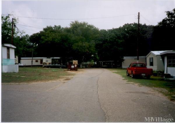 Photo of Oaklawn Mobile Home Park, Waco, TX
