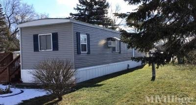 Mobile Home Park in Durand MI