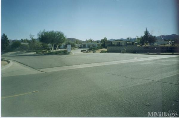 Photo of Gates Of Spain Mobile Estates, Yucca Valley, CA