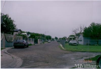 Mobile Home Park in Laredo TX