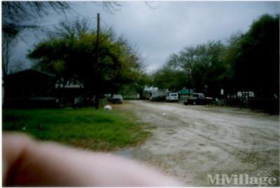 Mobile Home Park in San Antonio TX