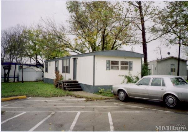 Photo of Southwestern Baptist Seminary Mobile Home Park, Fort Worth, TX
