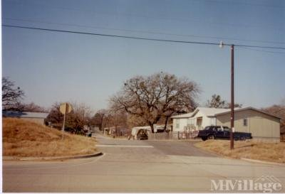 Mobile Home Park in North Richland Hills TX