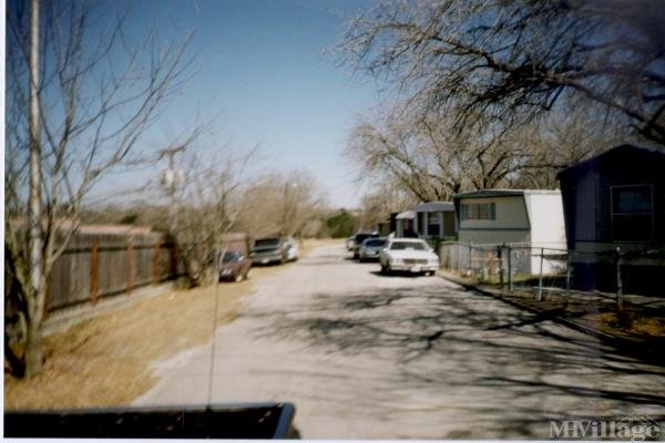 Photo of Cozy Cove Mobile Home Park, San Antonio, TX