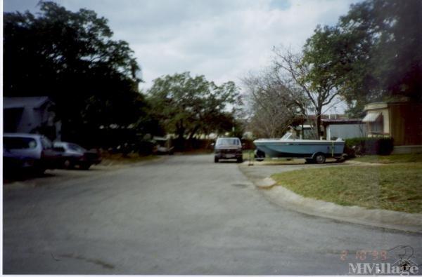 Photo of San Pedro North Mobile Home Park, San Antonio, TX