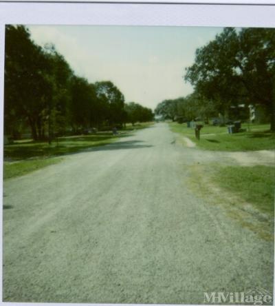 Mobile Home Park in Inez TX