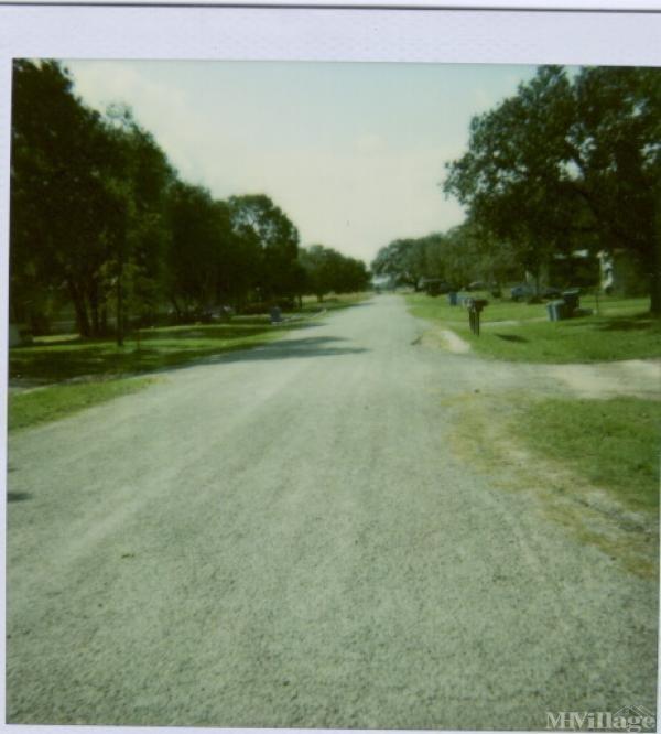 Photo of Arenosa Creek Estates, Inez, TX
