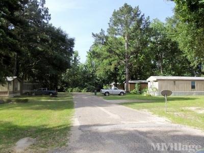 Mobile Home Park in Jasper TX