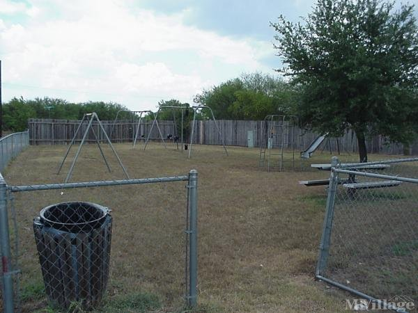 Photo of Live Oaks Mobile Home Park, Bryan, TX