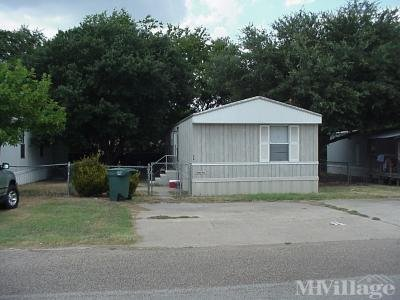 Live Oaks Mobile Home Park