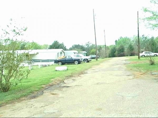 Photo of The Cedars Mobile Home Park, Tyler, TX