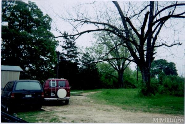 Photo of Lakeview Trailer Park, Texarkana, TX