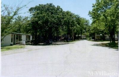Mobile Home Park in Whitesboro TX
