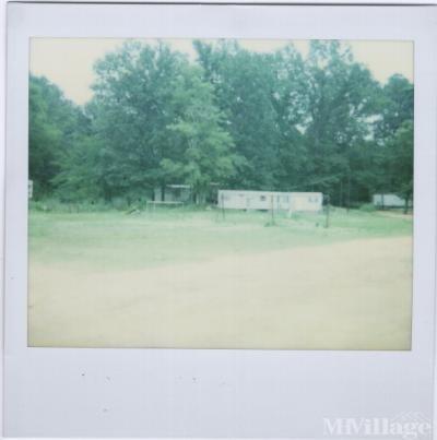 Mobile Home Park in Kilgore TX