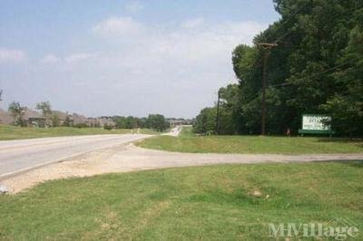 Mobile Home Park in Flower Mound TX