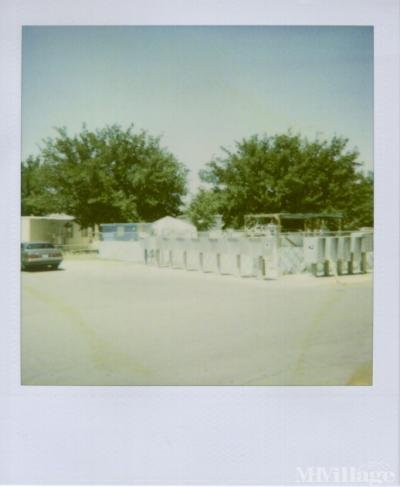 Queens Mobile Home Park