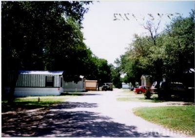 Mobile Home Park in Kyle TX