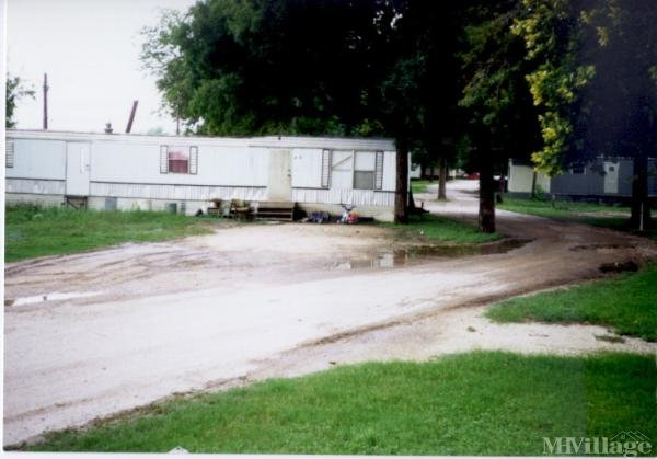 Photo of Schwawe Mobile Home Park, San Marcos, TX