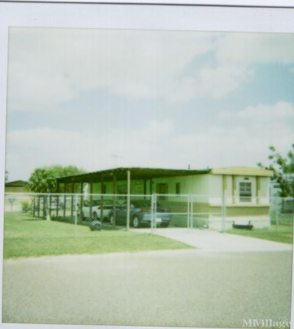 Photo of Sugar Palms Subdivision, Pharr, TX