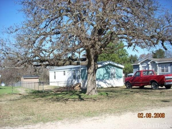 Photo of River Oaks Mobile Home Park, College Station, TX